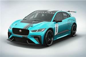 Jaguar to develop sporty I-Pace SVR