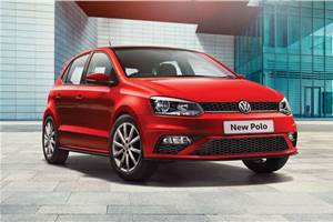 Up to Rs 4.5 lakh off on Volkswagen SUVs and cars