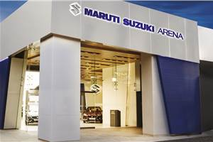 Discounts of up to Rs 85,000 on Maruti Suzuki Arena cars