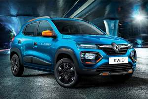 2019 Renault Kwid facelift: 5 things to know