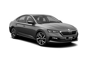 Next-gen Skoda Octavia design leaked ahead of unveil