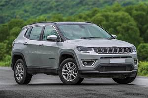 Buying used: (2017-2019) Jeep Compass