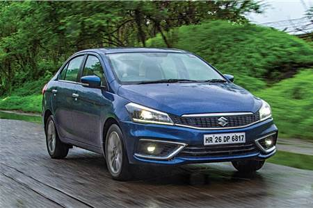 Maruti Suzuki Ciaz facelift long term review, fourth report