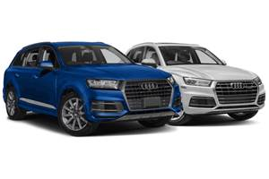 Audi Q5, Q7 prices reduced for limited period