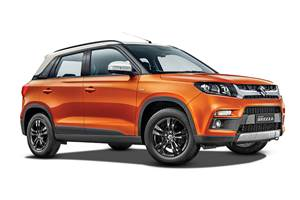 Maruti expects Brezza petrol to replace diesel volumes 1:1