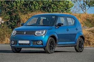 Buying Used: (2017-2019) Maruti Suzuki Ignis