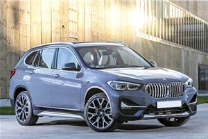 BMW X1 facelift likely to get 1.5-litre petrol engine