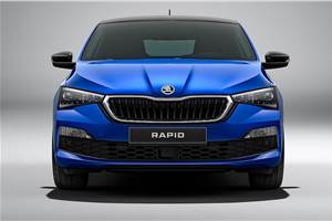 Skoda Rapid replacement coming by end 2021