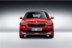 New Skoda SUV India launch confirmed for mid-2021