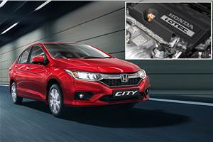 Current-gen Honda City to skip BS6 diesel engine