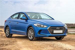 Buying used: (2016-2019) Hyundai Elantra