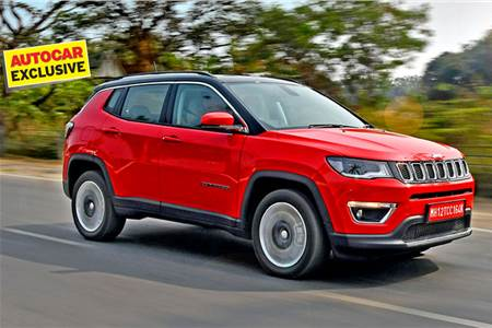 2020 Jeep Compass diesel automatic review, test drive