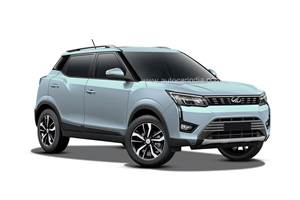 Mahindra XUV300 EV to be launched in 2021