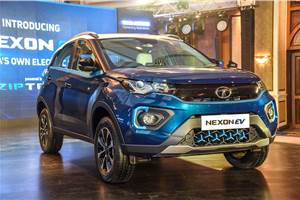 Tata Nexon EV launch on January 28, 2020