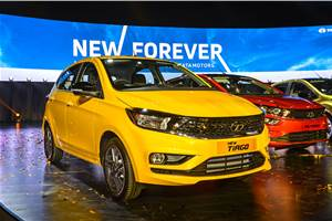 Tata Tiago, Tigor facelift launched at Rs 4.6 lakh and Rs 5.75 lakh