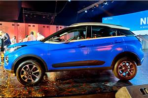 Tata Nexon facelift vs rivals: Fuel efficiency compared