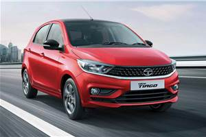 Tata Tiago facelift vs rivals: Fuel efficiency compared