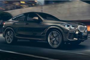 New BMW X6 bookings open; India launch soon