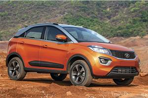 Buying used: (2017-2020) Tata Nexon