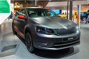 Skoda Rapid gets fresh lease of life with 1.0-litre TSI petrol engine