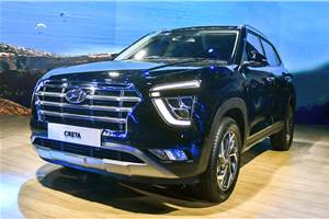 New Hyundai Creta bookings open unofficially