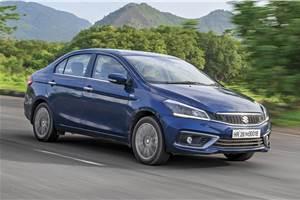 Maruti Suzuki Ciaz diesel discontinued