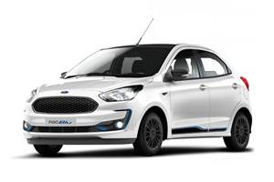 BS6 Ford Figo price, variants explained