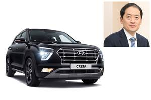Hyundai aims to win back no 1 position lost to Seltos with all-new Creta