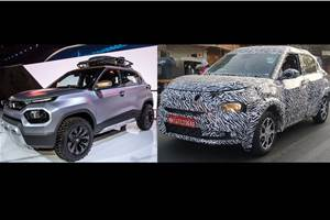 Production-spec Tata HBX: How close to the concept will it be?