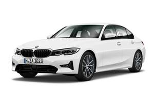 BMW 330i Sport launched at Rs 41.70 lakh