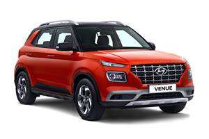 BS6 Hyundai Venue price, variants explained