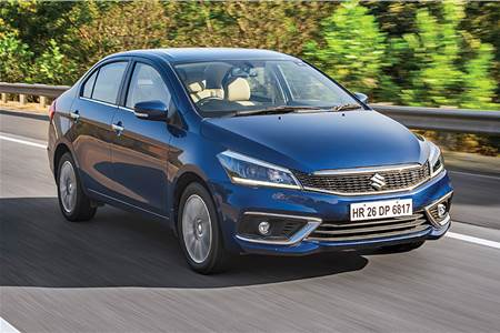 Maruti Suzuki Ciaz facelift long term review, final report