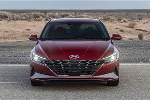 Next-gen Hyundai Elantra: What to expect