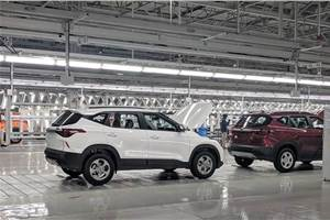 Kia Motors exploring second plant in India