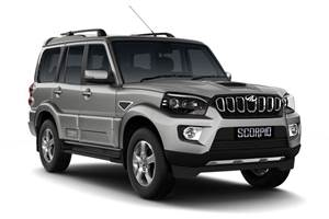 BS6 Mahindra Scorpio price, variants explained