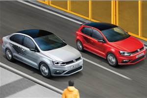 Limited-edition Volkswagen Polo TSI, Vento TSI launched