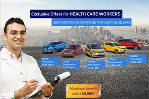 Tata Motors rolls out benefits for frontline workers