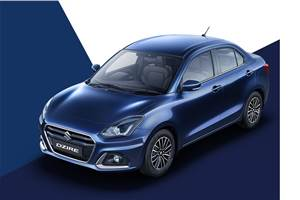 Maruti Suzuki Dzire facelift gets benefits of up to Rs 48,000