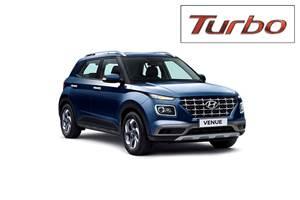 1.0 turbo GDI proves most popular Hyundai Venue engine option