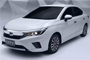 New Honda City launch date to be finalised once vehicle production resumes