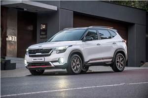 Kia Seltos variants set to get feature upgrades