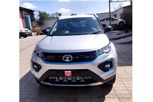 Tata Nexon EV fleet to join Kerala Motor Vehicle Department