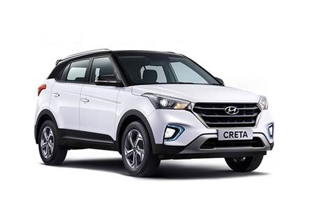 2019 Hyundai Creta Sports Edition image gallery