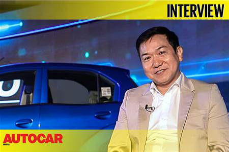 In conversation with SangYup Lee, Vice President, Hyundai styling group