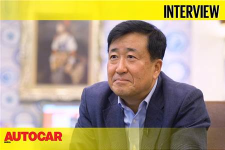 In conversation with Y K Koo, MD and CEO, Hyundai Motor India video