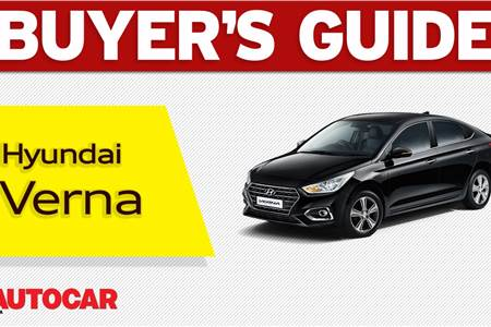 2017 Hyundai Verna buyers guide video
