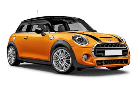 Mini 3-DoorCooper S