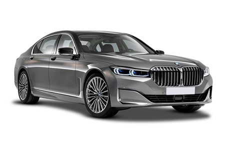 BMW 7 Series 730Ld DPE Signature