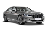 BMW 7 Series 730Ld DPE