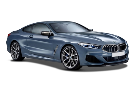 BMW 8 Series--Select Variant--